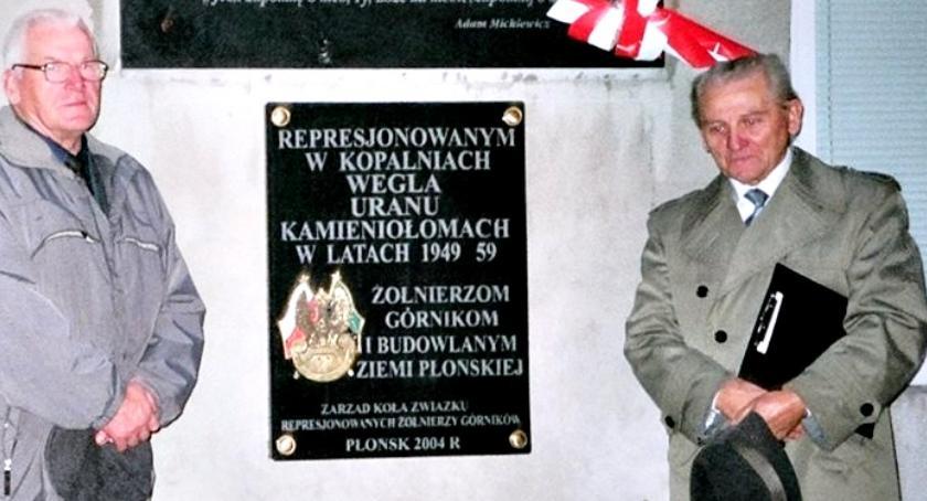odeszli, Pamiętajmy zmarłym niedawno Janie Przepiórkiewiczu - zdjęcie, fotografia