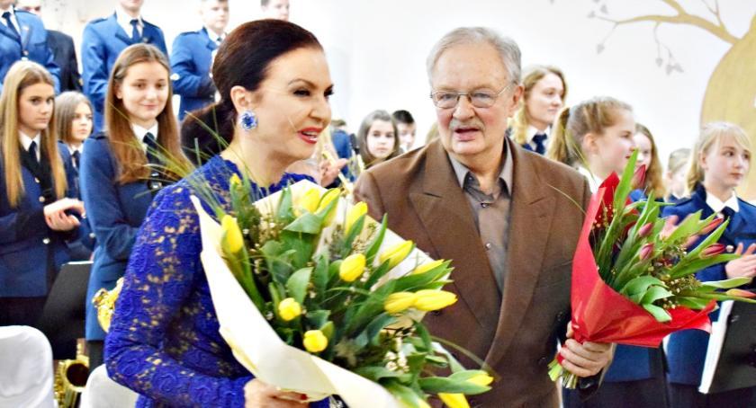 jubileusze, Muzyczna uczta lecie orkiestry Jońcu - zdjęcie, fotografia