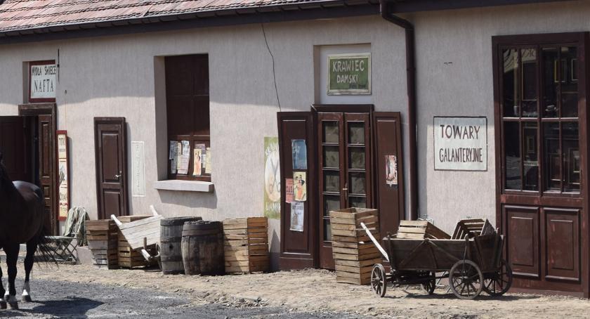 foto-ciekawostki, Pierwsze sceny Czerwińska były będzie więcej - zdjęcie, fotografia