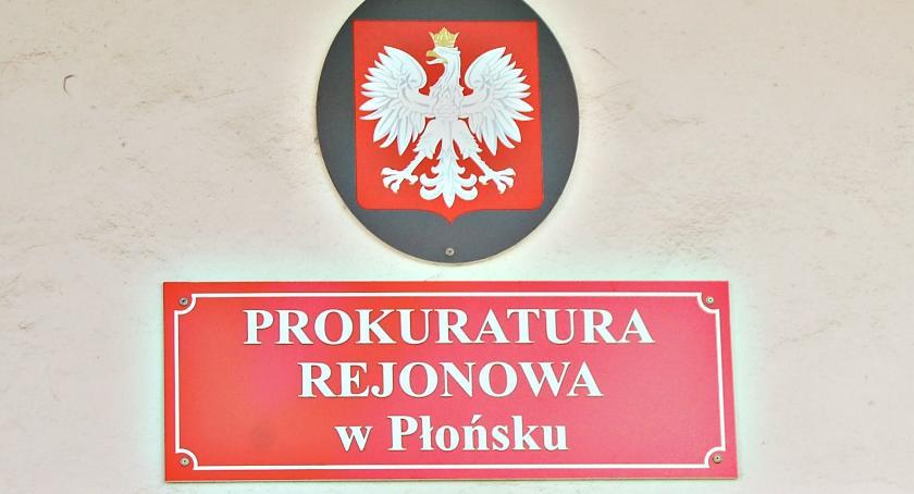 śledcze, Prokuratura przyczynę zgonu latki Goławinie - zdjęcie, fotografia
