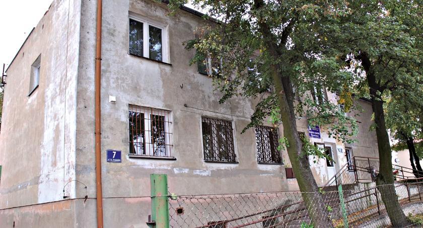 zdrowie, budynkiem ośrodka Baboszewie - zdjęcie, fotografia