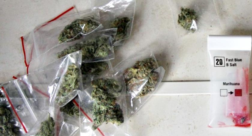 śledcze, Zarzuty łącznie handlem narkotyki - zdjęcie, fotografia