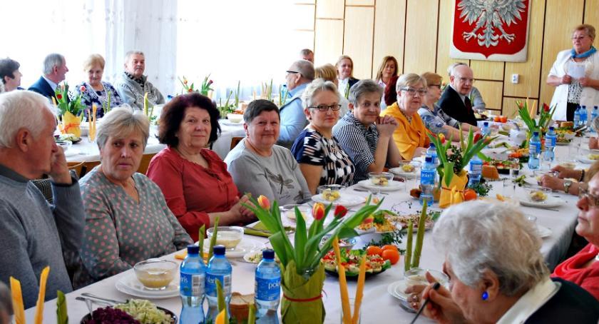 organizacje/stowarzyszenia, Wielkanocne spotkanie diabetyków - zdjęcie, fotografia