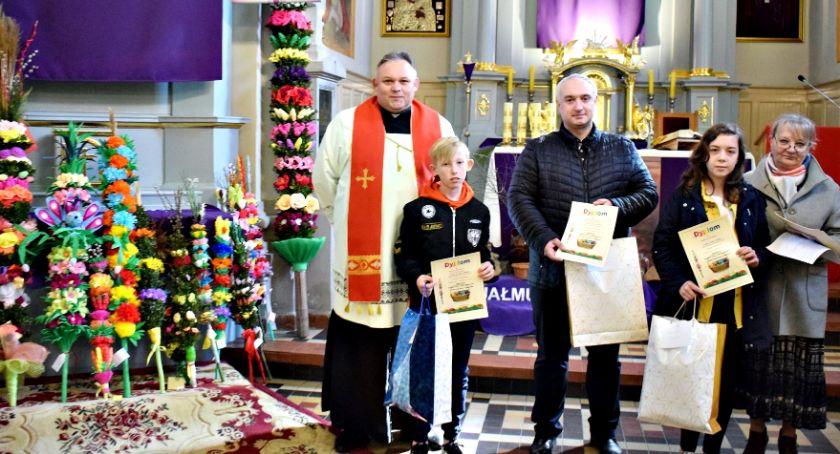 religijnie, Palmowa tradycja radzymińska jedenasta edycja konkursu - zdjęcie, fotografia