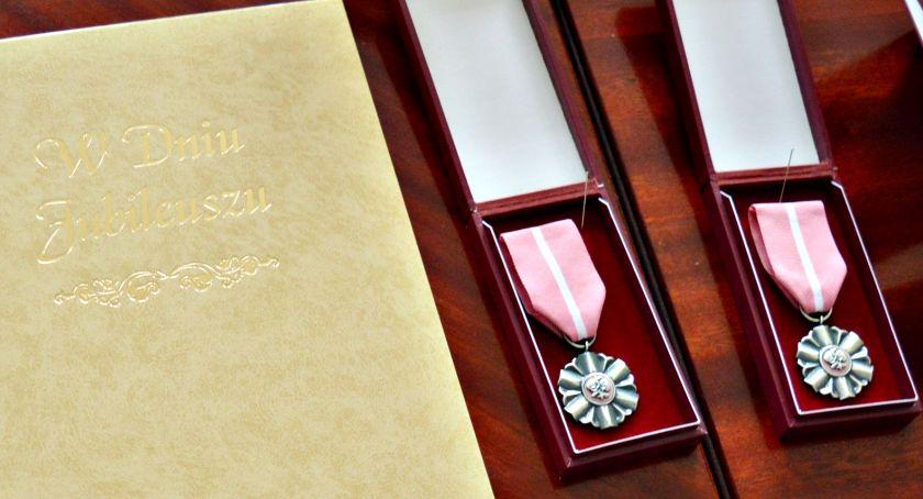 jubileusze, Złote Baboszewie jubilaci poszukiwani - zdjęcie, fotografia