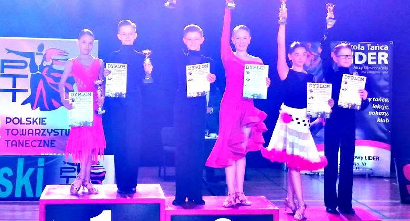 sukcesy, Nikola Bartek nowej kategorii zwycięstwem - zdjęcie, fotografia