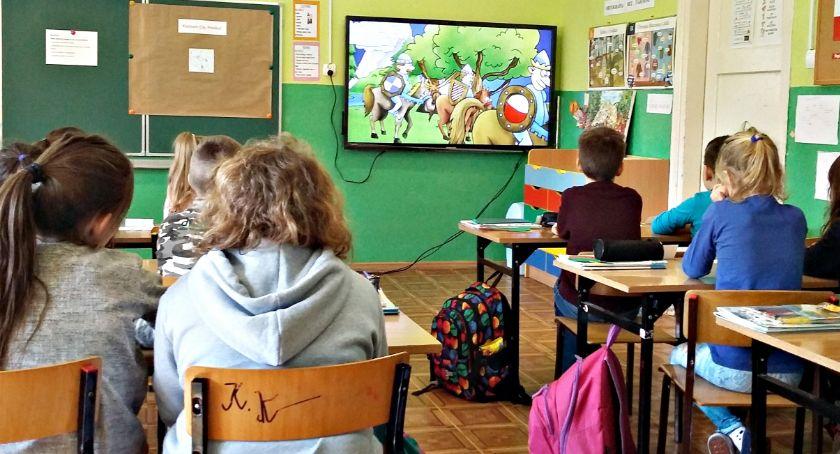 edukacja, Powstała międzyszkolna sieć - zdjęcie, fotografia