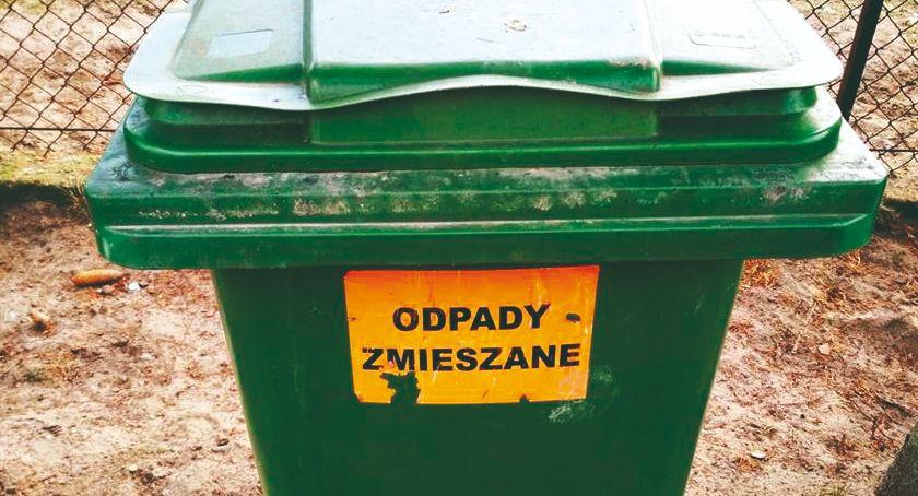 samorząd, Przetarg śmieciowy Raciążu powtórki - zdjęcie, fotografia