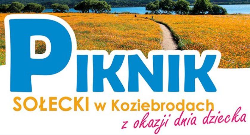 zaproszenia, Piknik Koziebrodach - zdjęcie, fotografia