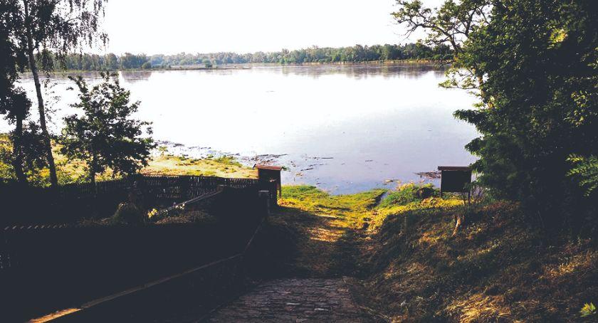 samorząd, Alarm powodziowy Wiśle gminie Czerwińsk odwołany - zdjęcie, fotografia