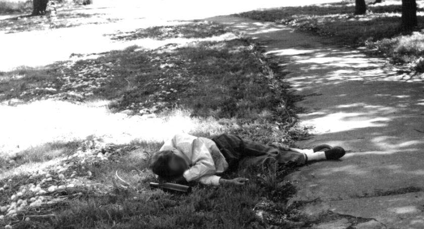 miło - bo swojsko, Płońszczak JUTRA czyli wspominajka - zdjęcie, fotografia