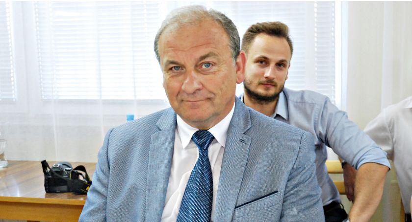 samorząd, Wotum zaufania absolutorium wójta gminy Sochocin - zdjęcie, fotografia