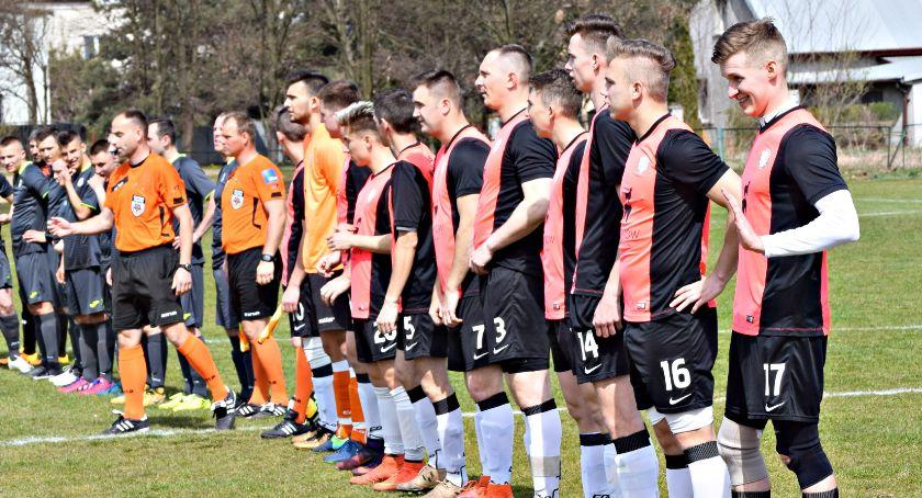 piłka nożna, Ostatnie piłkarskie zagadki było najczarniejszego scenariusza spokojna - zdjęcie, fotografia