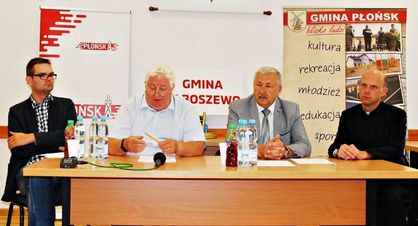 samorząd, Szerominku będą dożynki diecezjalne gwiazdą Golec Orkiestra - zdjęcie, fotografia