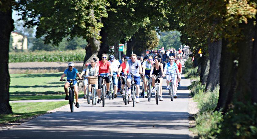 zaproszenia, Można zgłaszać rowerowy trasa Raciąż Unierzyż Glinojeck Dziektarzewo - zdjęcie, fotografia