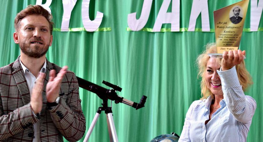 edukacja, Zaskakująca zmiana dyrektora Płońsk Chyliński Dzitowską - zdjęcie, fotografia