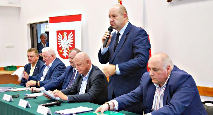 samorząd, Blisko tysięcy samorządów powiatu płońskiego zobacz zostanie dofinansowane twojej gminie - zdjęcie, fotografia