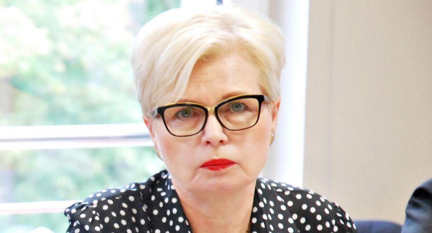 samorząd, Sekretarzem gminy Raciąż Dumińska Kierska - zdjęcie, fotografia