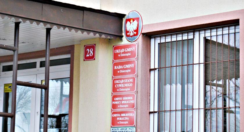 edukacja, Zmiany dyrektorów szkół gminie Dzierzążni - zdjęcie, fotografia