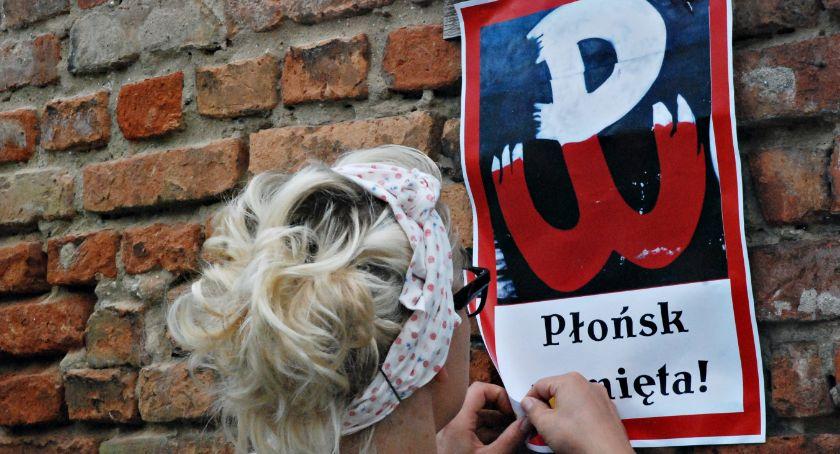 zaproszenia, Piknik terenowa rocznicę wybuchu Powstania Warszawskiego - zdjęcie, fotografia