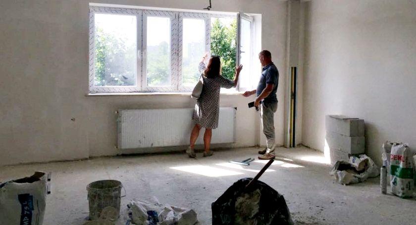 """samorząd, Ponad milion projektu starostwa """"Nasz Dom"""" - zdjęcie, fotografia"""