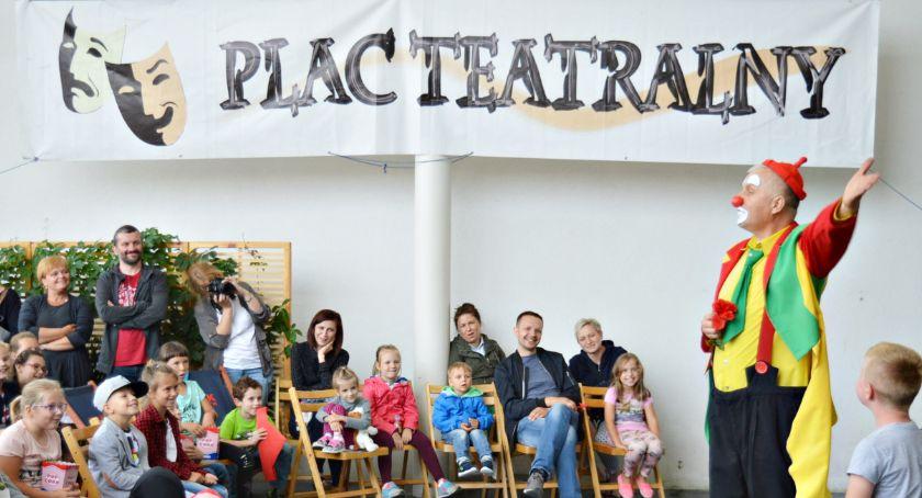 zaproszenia, najbliższy weekend jubileuszowa Calineczka - zdjęcie, fotografia