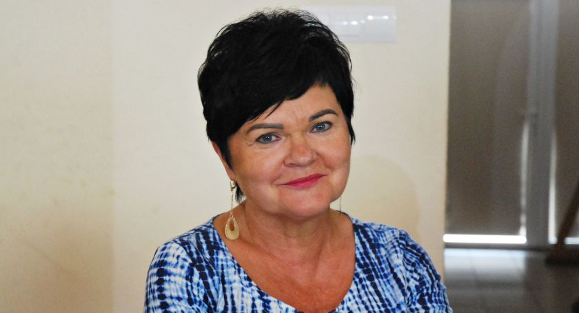 samorząd, Zmiana sekretarza Nowym Mieście - zdjęcie, fotografia