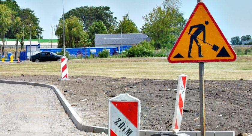 samorząd, Środki drogi zabezpieczą - zdjęcie, fotografia