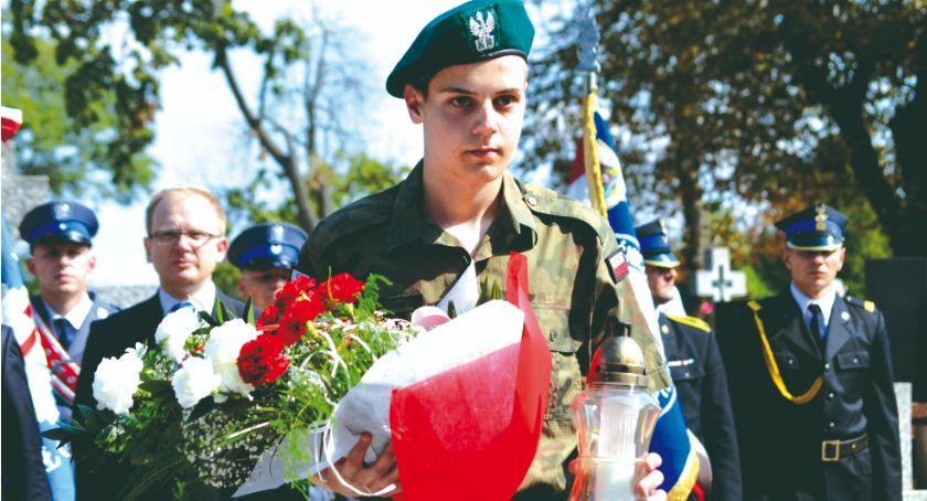 zaproszenia, rocznicę wybuchu wojny światowej - zdjęcie, fotografia