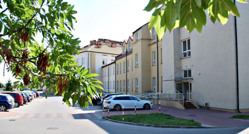 śledcze, Prokuratura wyjaśnia okoliczności tragedii płońskim szpitalu - zdjęcie, fotografia