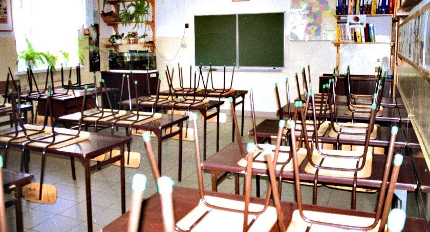 edukacja, sytuacja podwójnym rocznikiem szkołach średnich starostwo podsumowało nabór - zdjęcie, fotografia