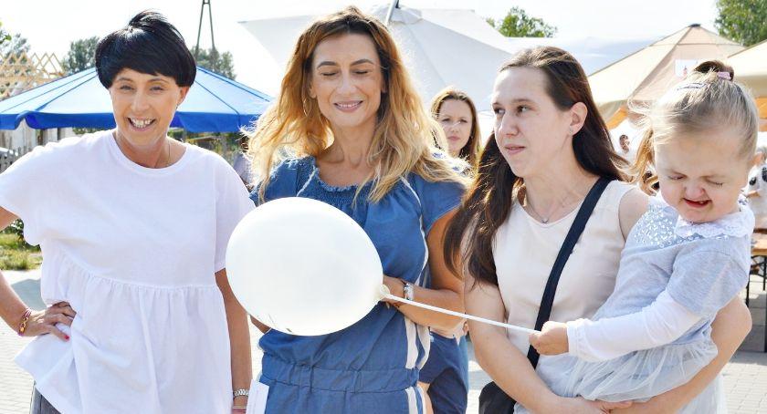 charytatywnie, Brawo tysięcy złotych zebrane pikniku Mystkowie! - zdjęcie, fotografia