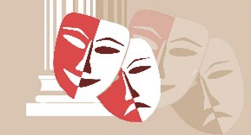 zaproszenia, Chcesz pobawić teatr zgłoś przesłuchania - zdjęcie, fotografia