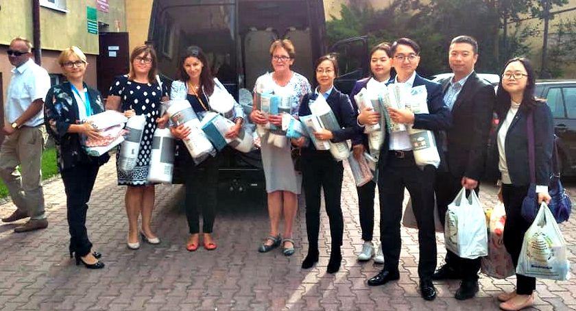 edukacja, Chińczycy Dziecka - zdjęcie, fotografia