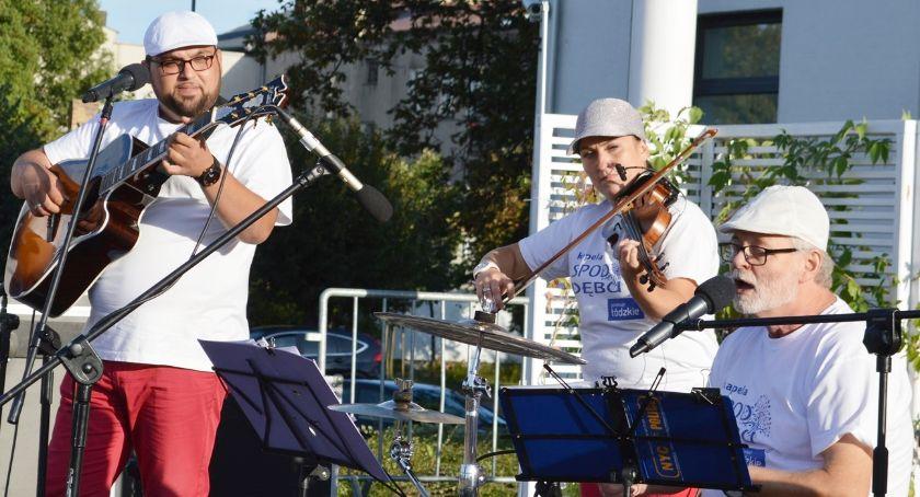 koncerty, Fajne sobotnie popołudnie kapelami podwórkowymi - zdjęcie, fotografia