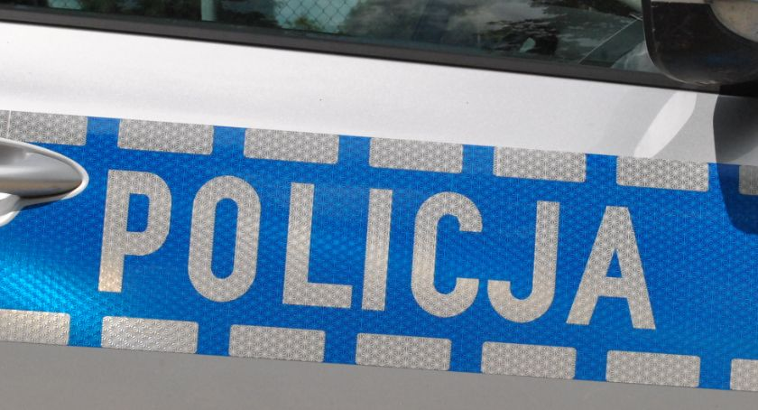 policja na drodze, Pijani naszych drogach - zdjęcie, fotografia