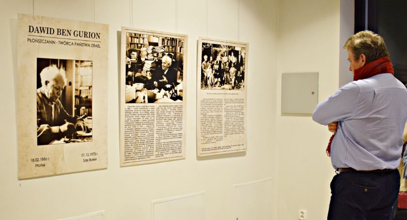 zaproszenia, Festiwal Kultury Żydowskiej trzeci - zdjęcie, fotografia