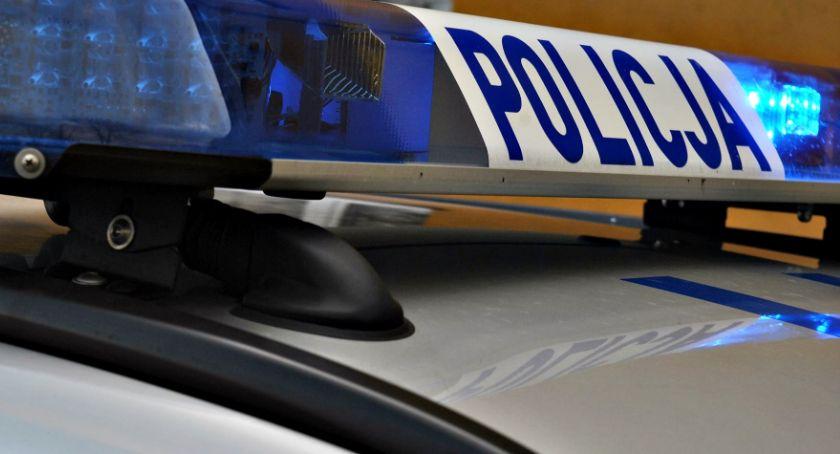"""policja na drodze, Podsumowanie akcji """"Znicz"""" zdarzeń nietrzeźwych - zdjęcie, fotografia"""