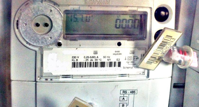 śledcze, Uwaga oszustów fikcyjne zobowiązania energię! - zdjęcie, fotografia