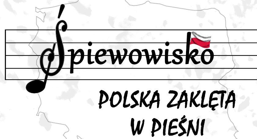 """zaproszenia, """"Polska zaklęta pieśni"""" śpiewowisko Czerwińsku - zdjęcie, fotografia"""