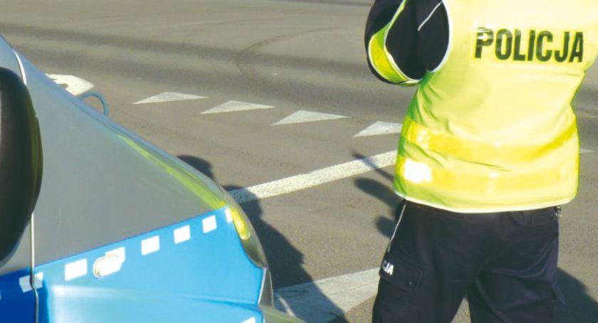 policja na drodze, burakami magnesem tachografie - zdjęcie, fotografia