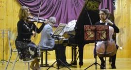 Beethoven w muzycznej