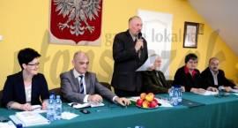 Obradowali radni gminy Raciąż