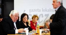 Sesja rady gminy Płońsk