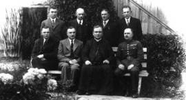 Opowieść córki o doktorze Konstantym Wiszniewskim