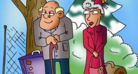 Magiczna prowincja - odcinek 37: o podłym planie, gościach i pomyśle rodziców