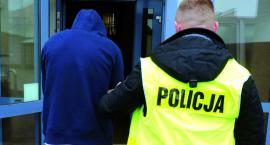 Koniec śledztwa w sprawie ataku na kobietę na Płockiej