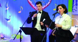Koncert u przyjaciół Puchatka
