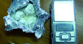 Amfetamina w volkswagenie