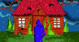 Magiczna prowincja – odcinek 42: o poprzednim życiu, kolejnej groźbie i szaleństwie wydawcy...